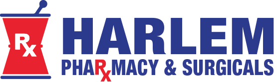 specialist pharmacy logo
